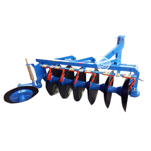 Poly Disc Plough